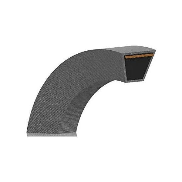 Cogged Wedge Belt 13x850 Lp Standard SPAX850