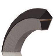 Profile Top V-Belts